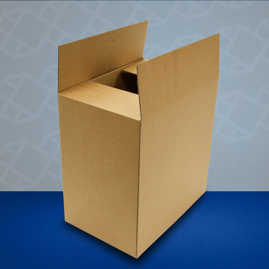 S Lester Packing Corrugated Carton Cardboard Boxes